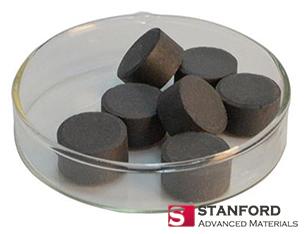 Aluminium Telluride (AlTe) Evaporation Materials