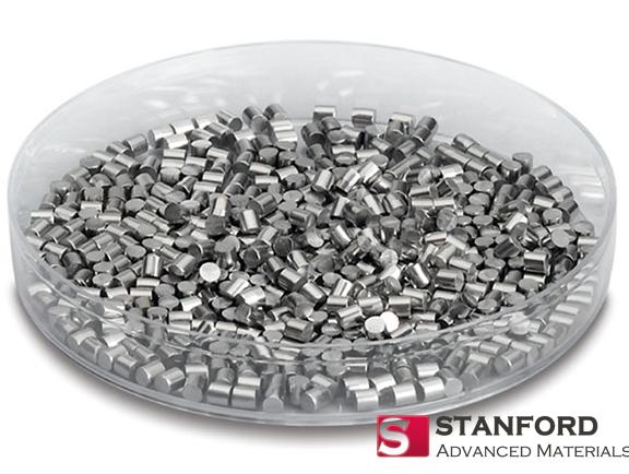 Aluminum Chromium Evaporation Materials, Al/Cr