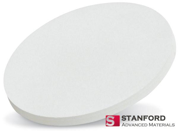 Aluminum Fluoride (AlF3) Sputtering Target