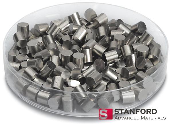 Aluminum Magnesium Evaporation Materials, Al/Mg