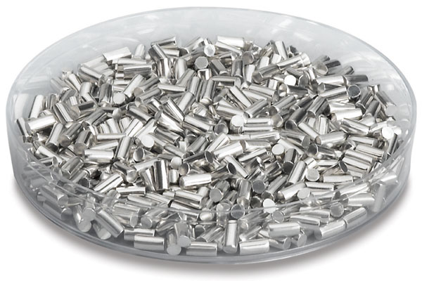Aluminum Evaporation Materials