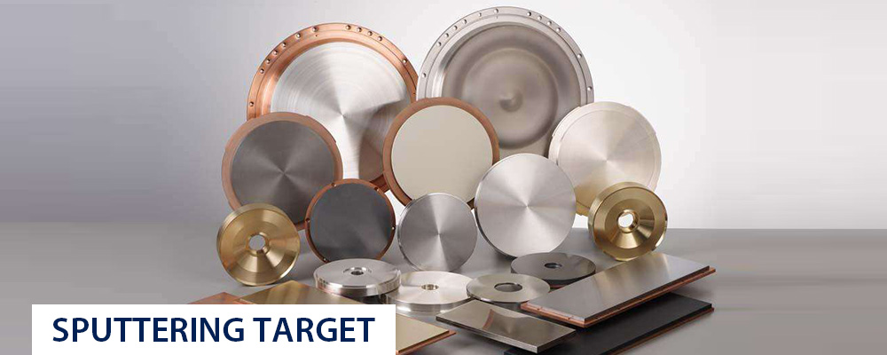 Image result for Pure Metal Sputtering Target Materials Market