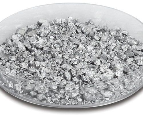 Chromium Molybdenum