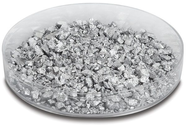 Chromium Molybdenum Evaporation Materials