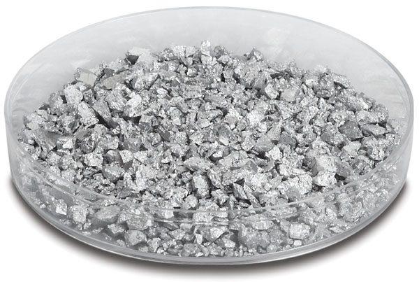 Chromium Molybdenum Evaporation Materials