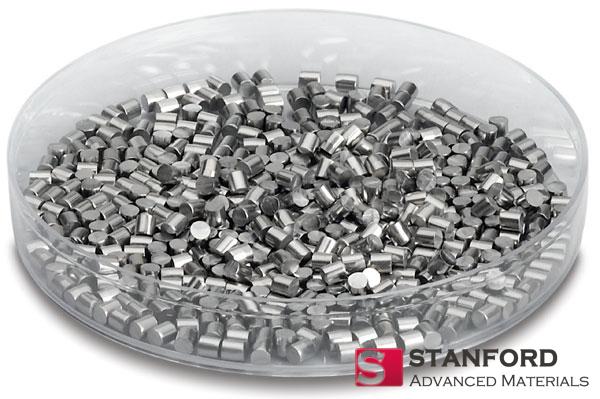 Chromium Titanium Evaporation Materials, Cr/Ti
