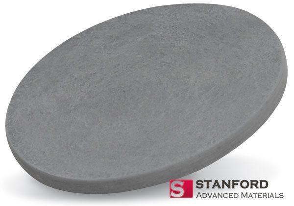 Chromium-doped Silicon Monoxide Sputtering Target, SiOCr