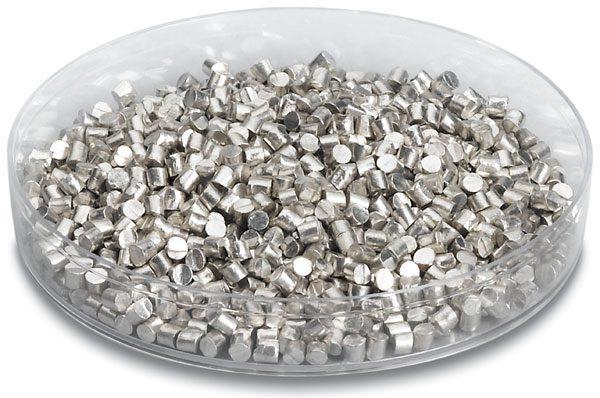 Indium Evaporation Materials