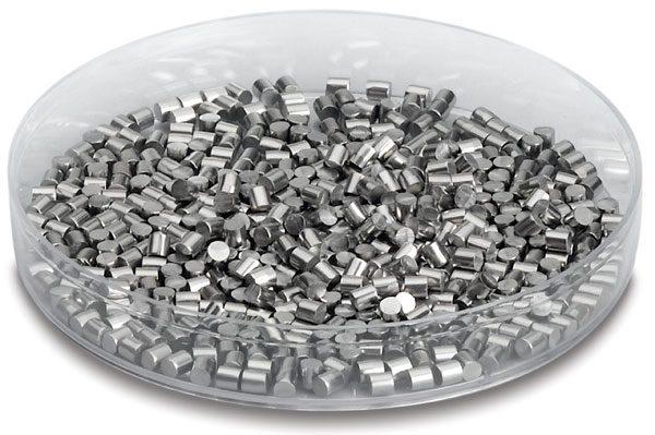 Iron Oxide Evaporation Materials