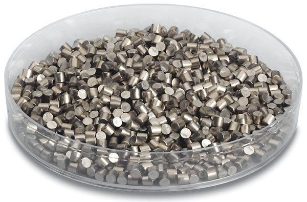 Niobium Evaporation Materials