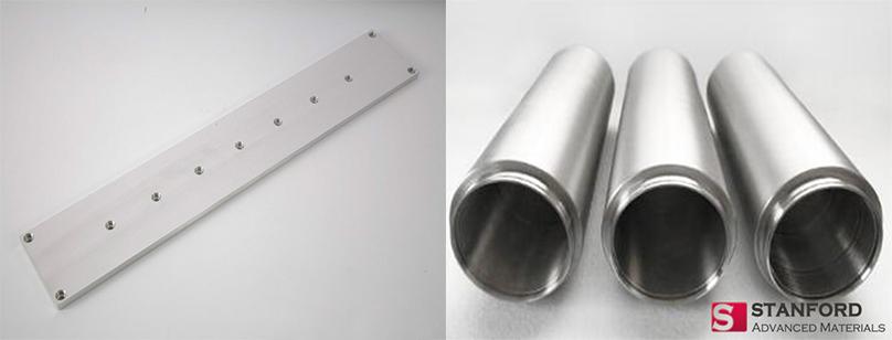 Planar & Rotary Titanium Sputtering Target