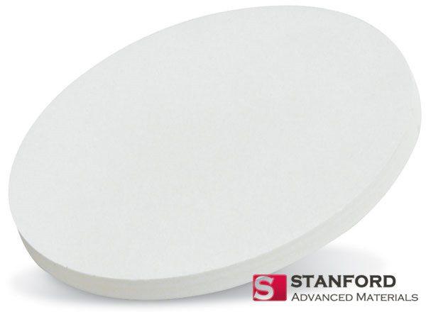 Samarium Fluoride Sputtering Target, SmF3