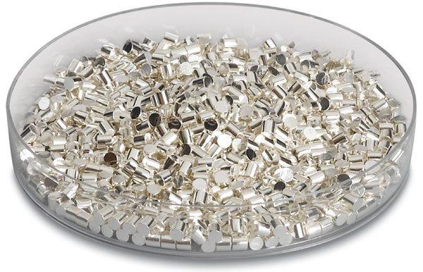 Silver Evaporation Materials