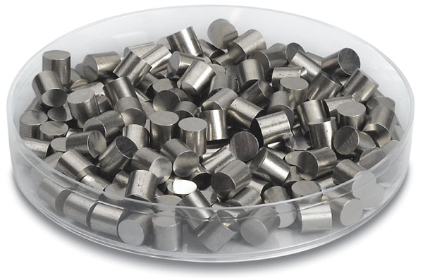 Tantalum Molybdenum Evaporation Materials