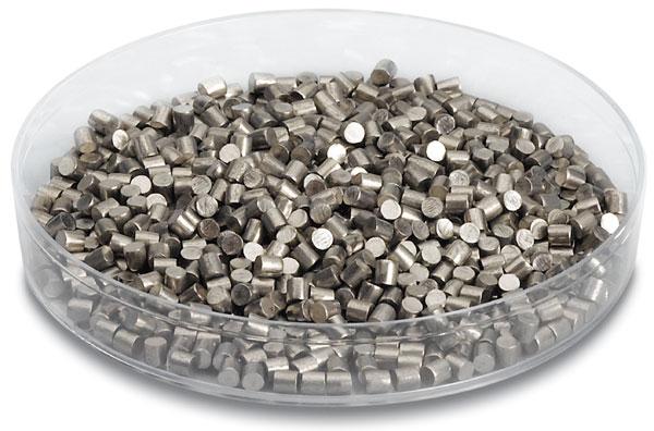 Titanium Tungsten Evaporation Materials