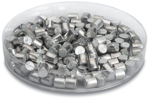 Zinc Evaporation Materials