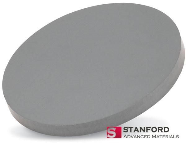 Zirconium Carbide Sputtering Target, ZrC