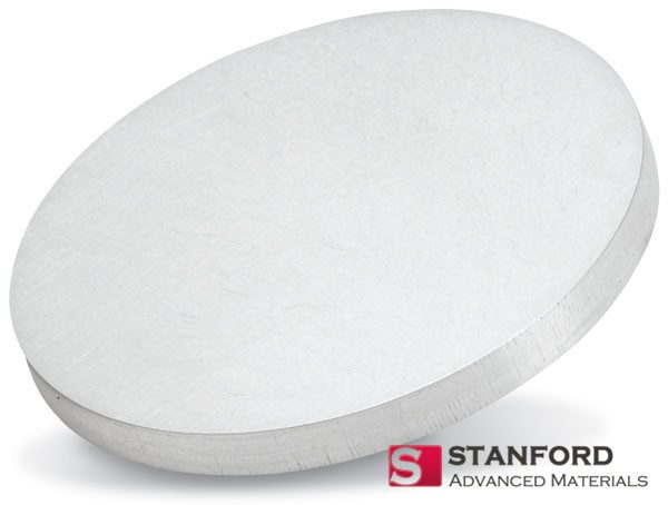 aluminum silicon copper sputtering target