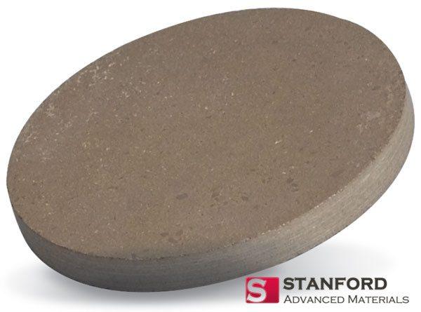 barium strontium titanate targets