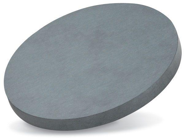 black iron oxide sputter target