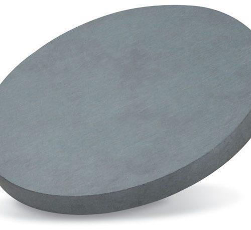 chromium doped silicon monoxide sputter target