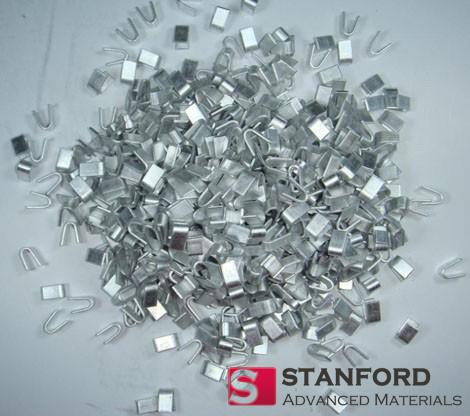 Chromium Vanadium Evaporation Materials, Cr/V