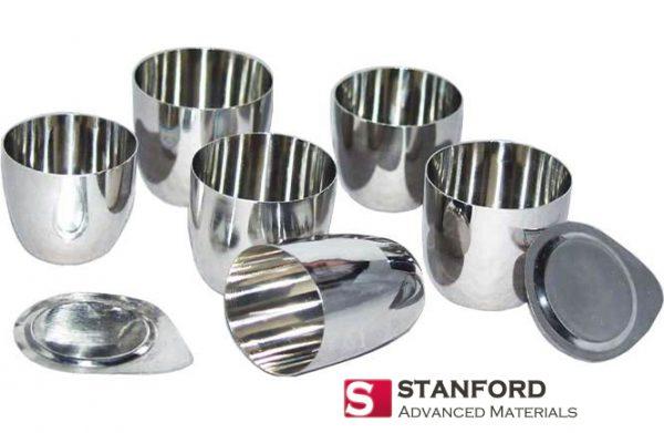 Claisse® Platinum Crucibles & Molds