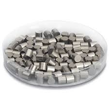copper nickel evaporation materials