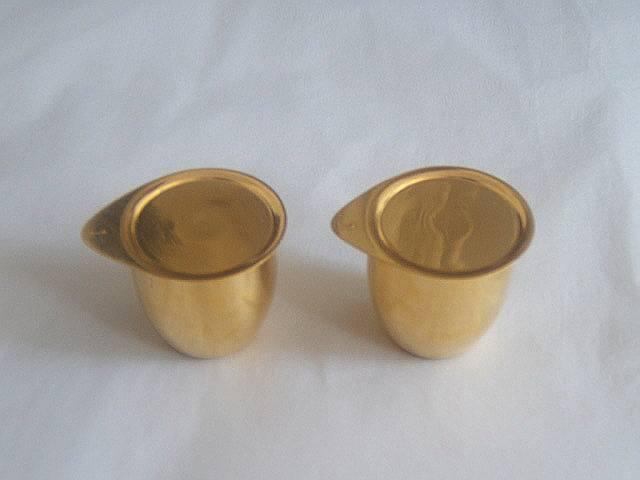 golden crucible