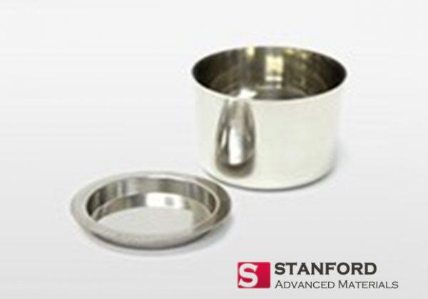 Katanax® Platinum Crucibles & Molds