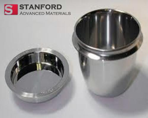 Leco® Platinum Crucibles & Molds