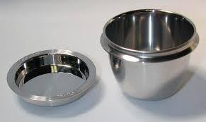 leco platinum pt crucible mold