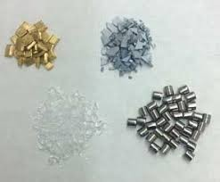 nickel chromium evaporation materials