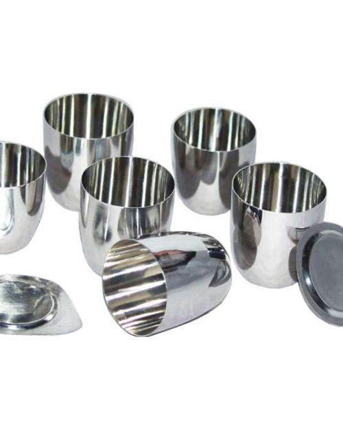 niobium crucible