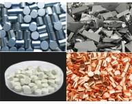 niobium telluride evaporation materials