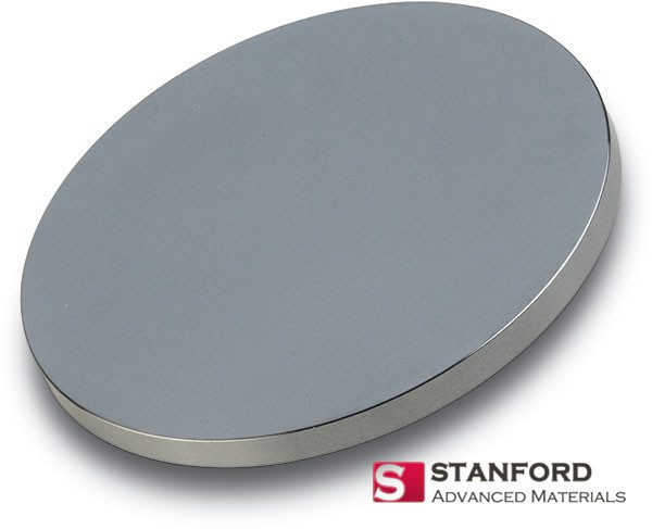 P-type Silicon Sputtering Target