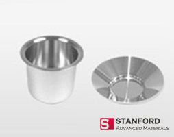 Perl-X® Platinum Crucibles & Molds