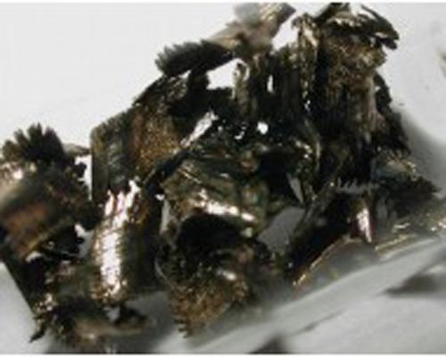 praseodymium evaporation materials