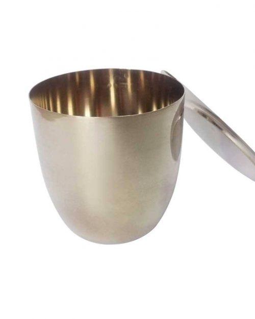 standard platinum crucibles