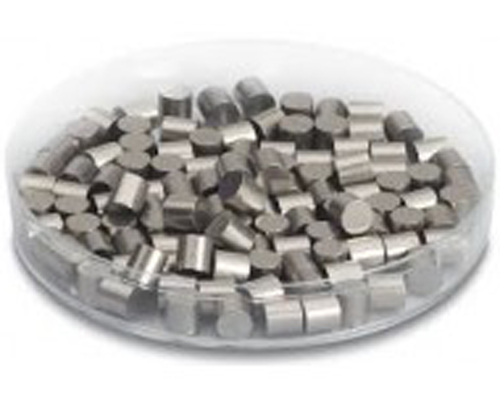 tungsten evaporation materials