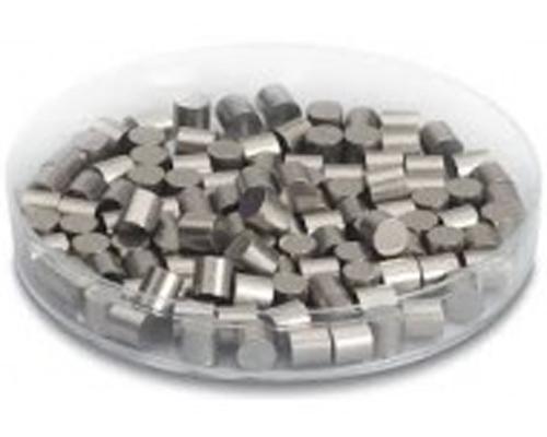 tungsten evaporation materials