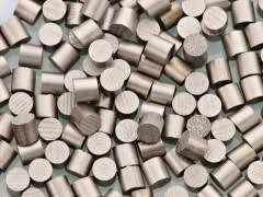 zirconium nickel evaporation materials