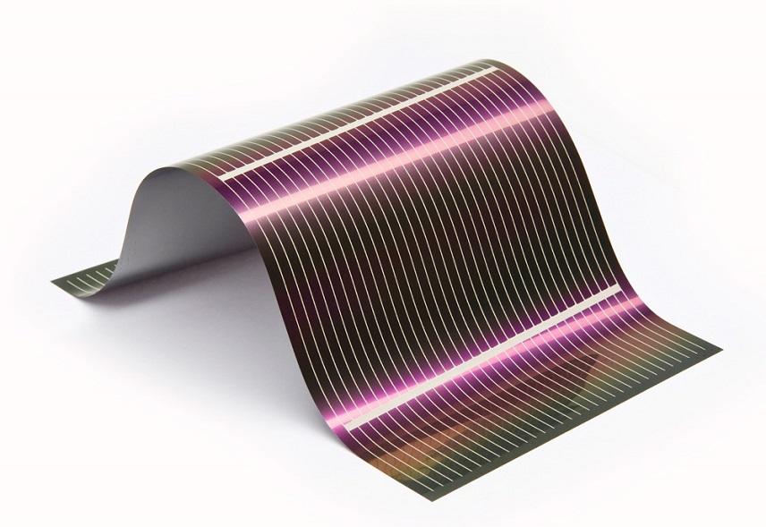 Thin Film Solar Cell