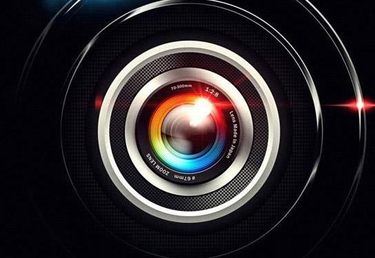 PVD camera