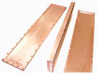 Planar Copper Target