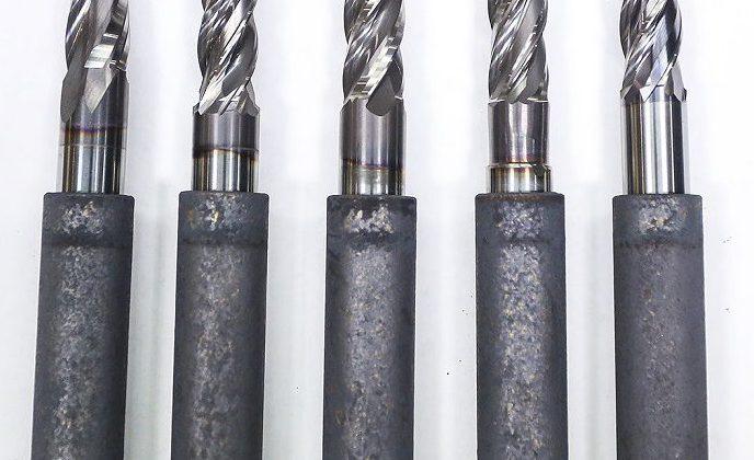 Tool coating