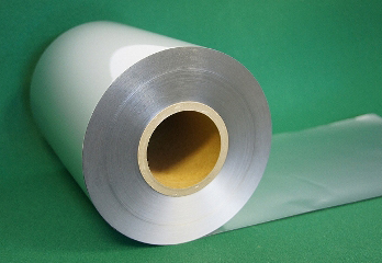 aluminum thin films