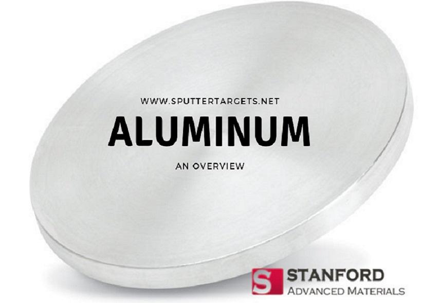 An Overview of Aluminum Sputtering Target