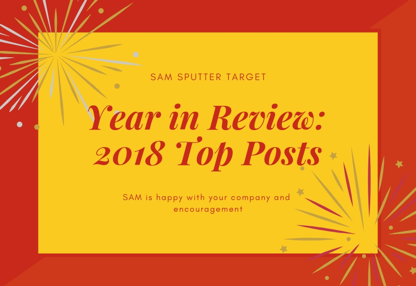 Year in Review- 2018 Top Posts