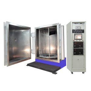 PVD High Vacuum Coating Machines